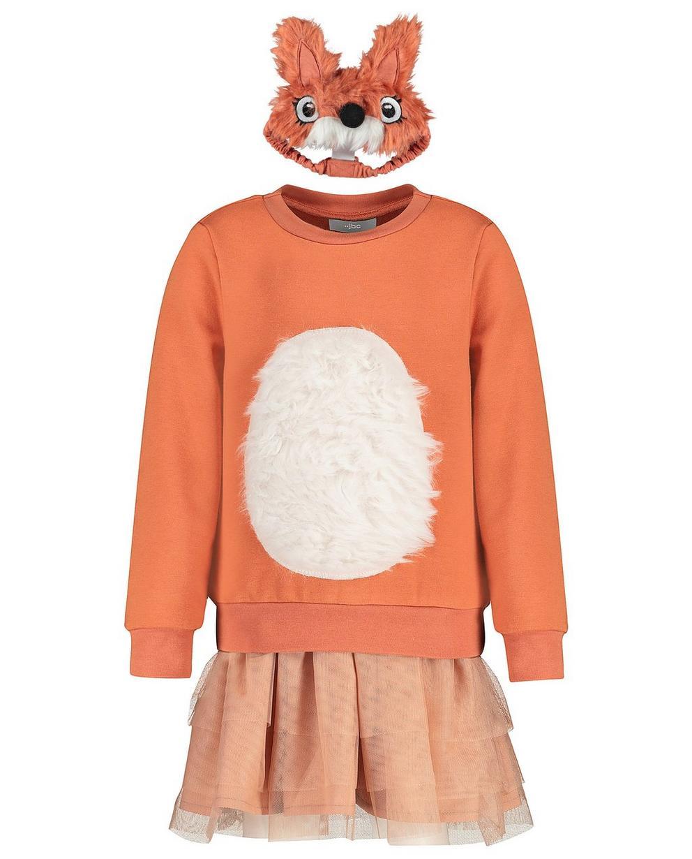 Sets - Terrakotta - Karnevalsset Fuchs
